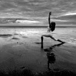 De la banca de inversión a profesora de yoga