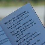 «Nunca te quejes de nadie», un consejo del gran Pablo Neruda