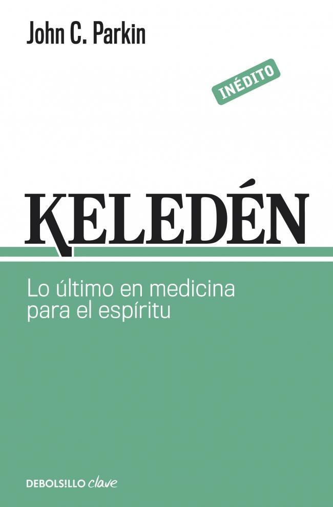 Keledén. Lo utlimo en medicina para el espiritu