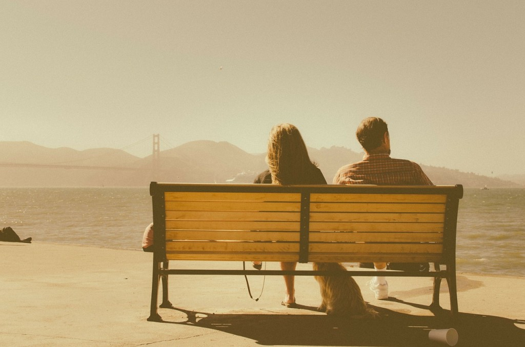 las doce reglas para la pareja