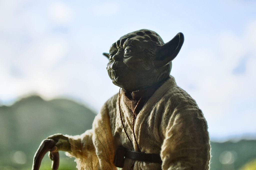 9 reflexiones del maestro Yoda, imprescindibles para mejorar tu vida.