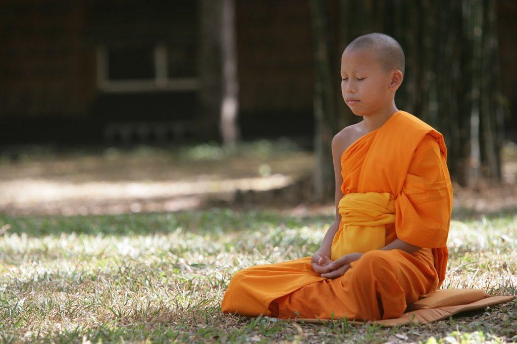 meditacion para novatos