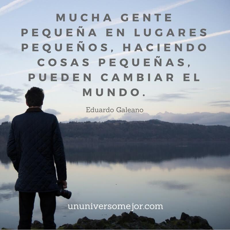 Eduardo Galeano citas