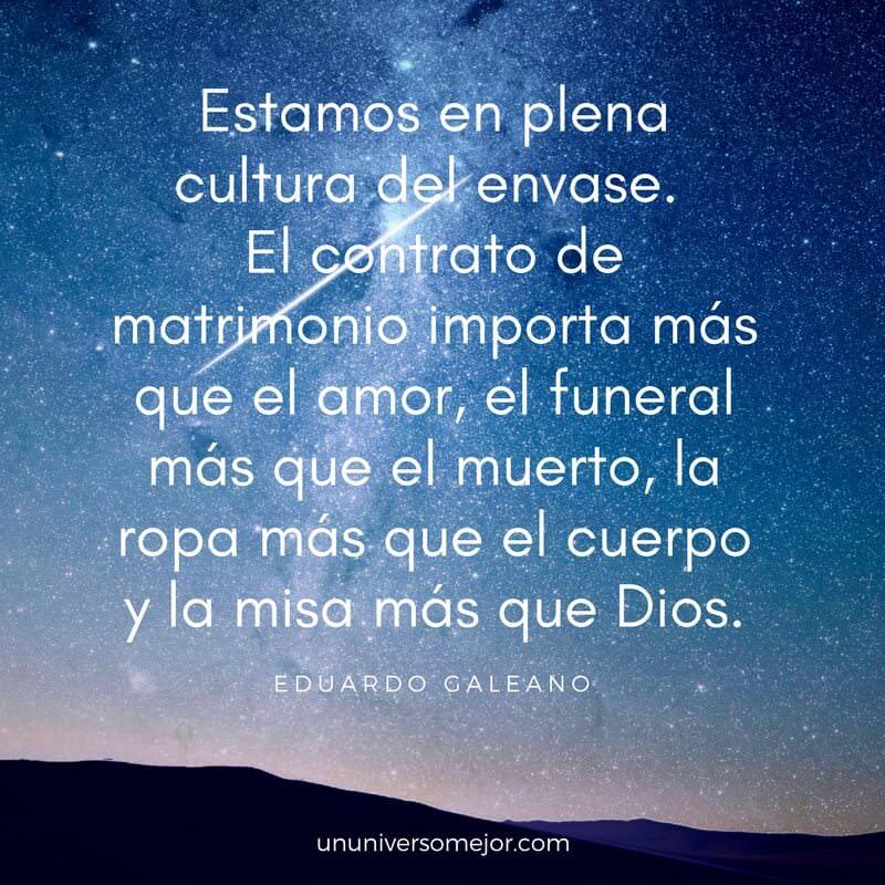 Eduardo Galeano frases
