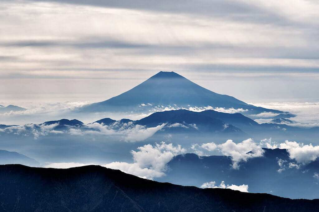 ikigai, razón de vivir